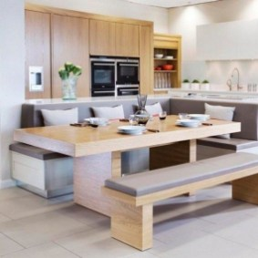 Modern Kitchen Island Designs Ideas That Will Impress You15