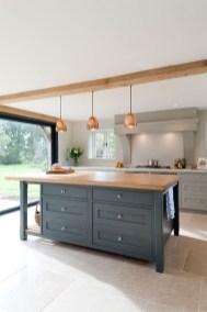 Modern Kitchen Island Designs Ideas That Will Impress You16