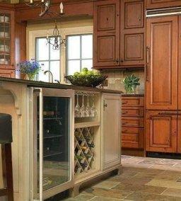 Modern Kitchen Island Designs Ideas That Will Impress You18