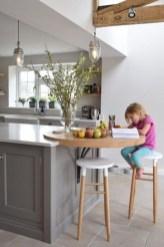 Modern Kitchen Island Designs Ideas That Will Impress You30