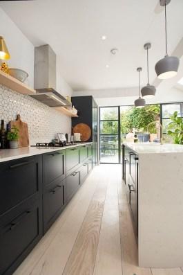 Modern Kitchen Island Designs Ideas That Will Impress You35