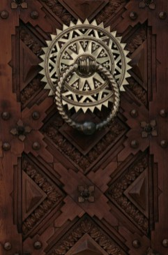 Popular Door Ornament Design Ideas For You11