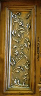 Popular Door Ornament Design Ideas For You25