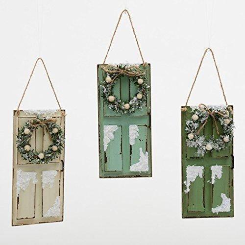 Popular Door Ornament Design Ideas For You37