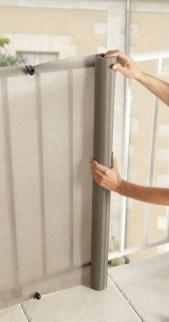 Popular Small Apartment Balcony Decor Ideas For You37