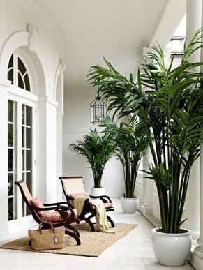 Popular Small Apartment Balcony Decor Ideas For You42
