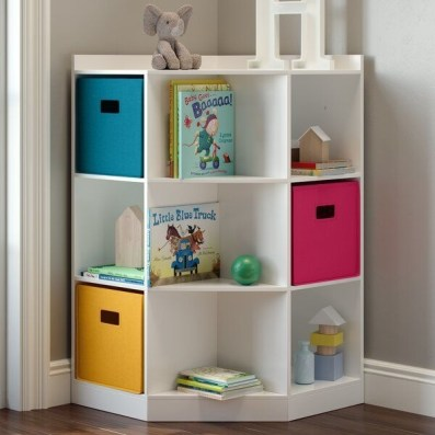 Relaxing Kids Room Designs Ideas That Strike With Warmth And Comfort06