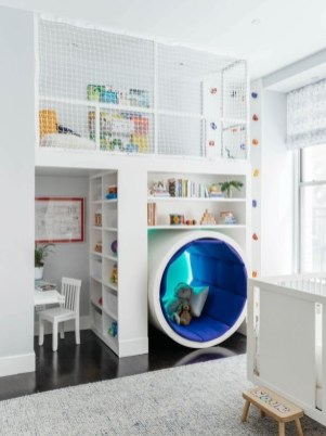 Relaxing Kids Room Designs Ideas That Strike With Warmth And Comfort15