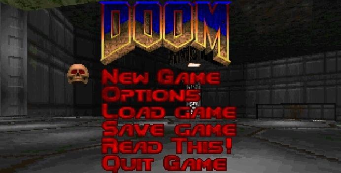 Doom 3D online gratuit