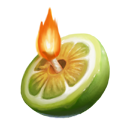 Fresh Lime Candle