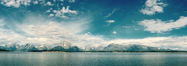 Cuidar el medioambiente nos permite ver paisajes como este, llenos de vida.