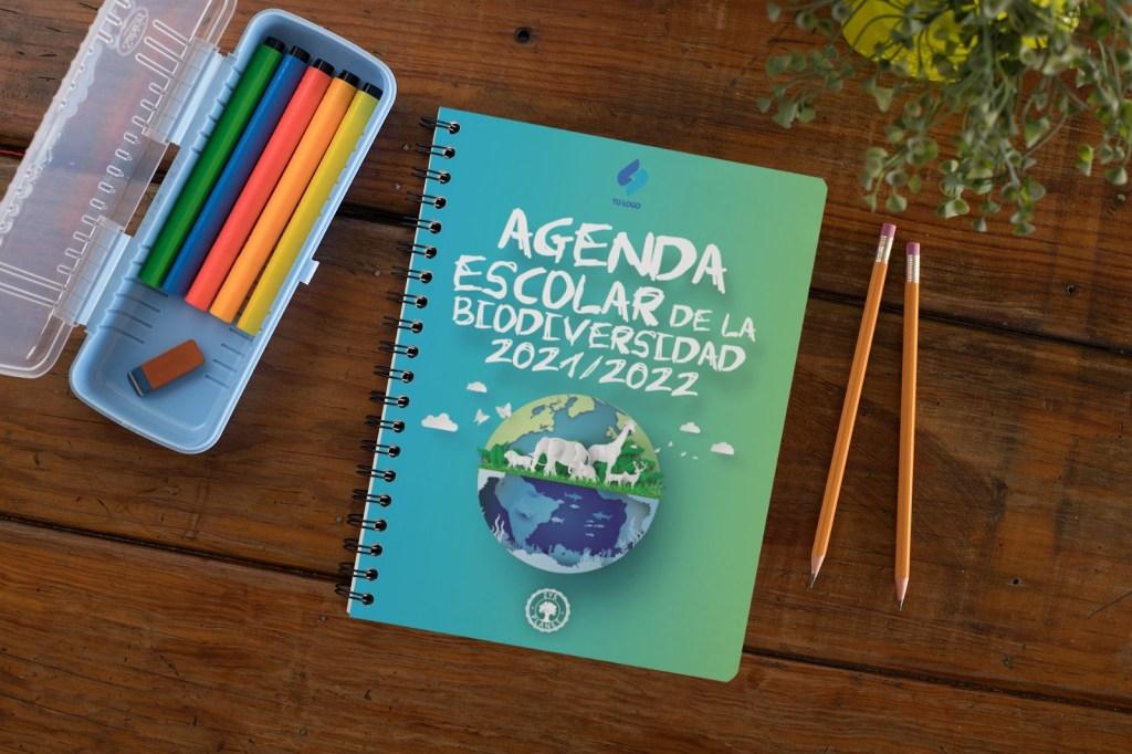 Agenda Escolar de la Biodiversidad
