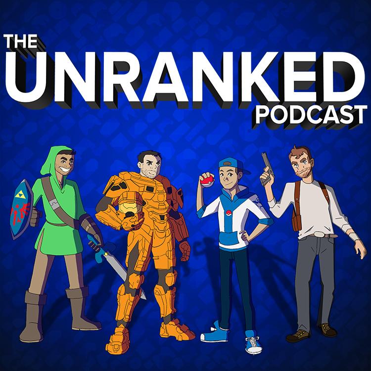 Unranked – ZyteHeist