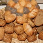 Grzyb na nietolerancję glutenu