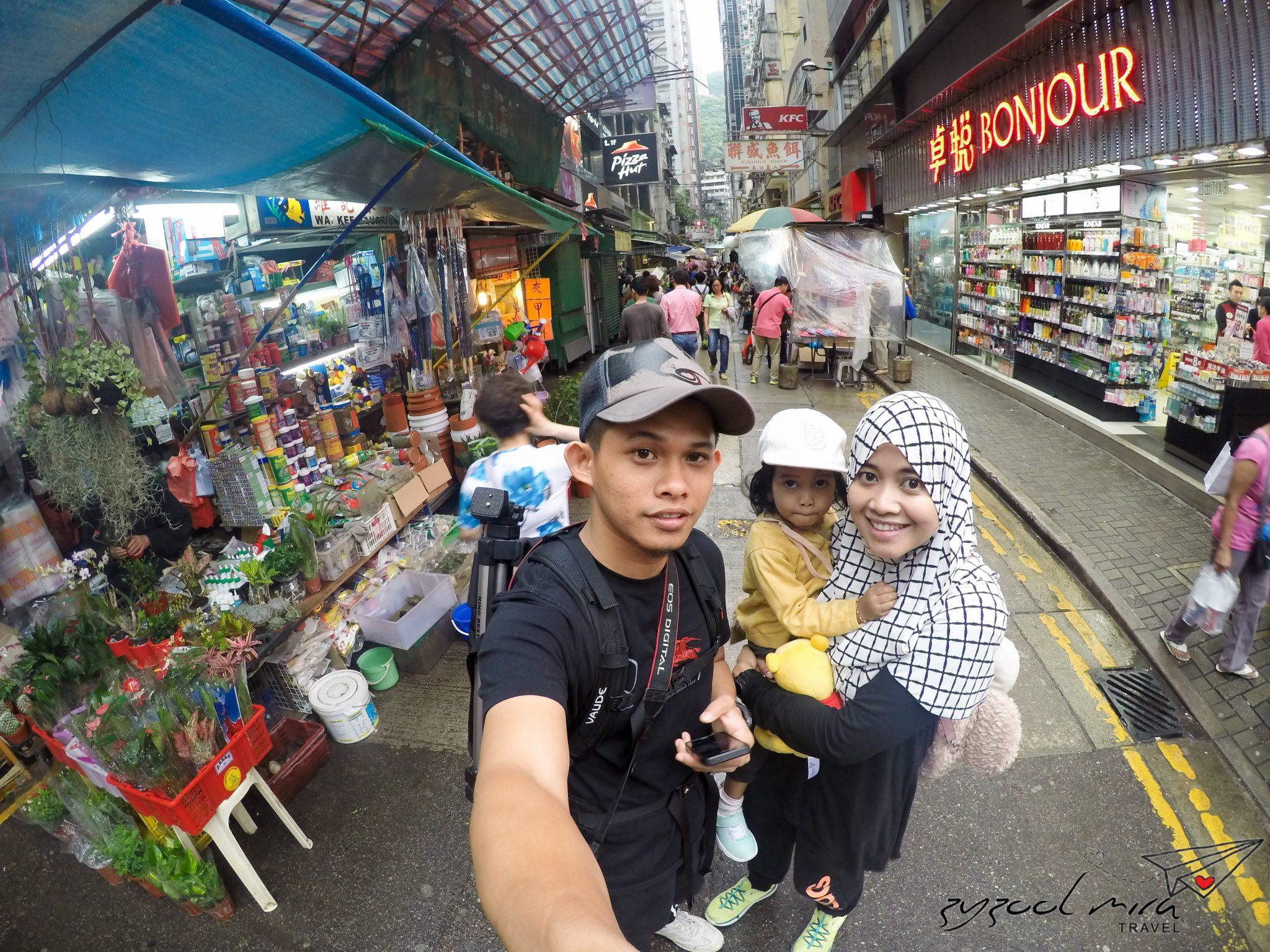 Tips Hari Kelima Bercuti di Hong Kong