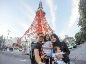 11 Tips Percutian ke Tokyo Jepun 7 hari 6 malam