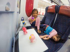 4 Cara Membeli Tiket Keretapi KTMB