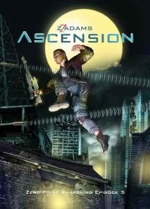 Book Cover: Ascension