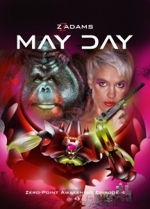 Book Cover: Mayday