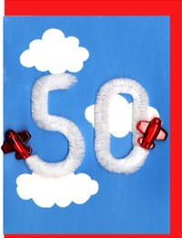 Pipecleaner-50th-1822 - ZZ designs
