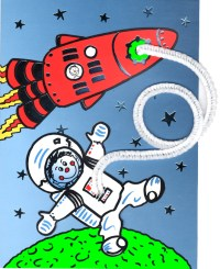Pipecleaner-Spaceman-1838 - ZZ designs