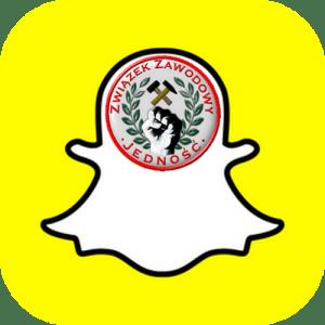 Snapchat_Logo jednosc