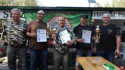Turniej Strzelecki 2017 – Relacja