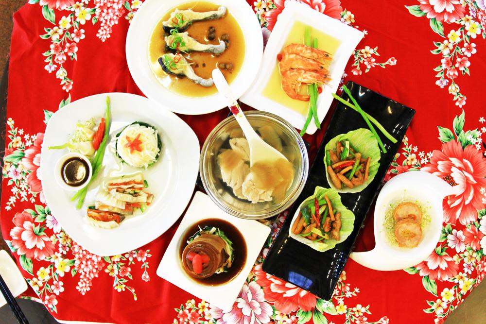 南投智慧生活∣埔里美食∣家味香客家餐廳 – 南投製造