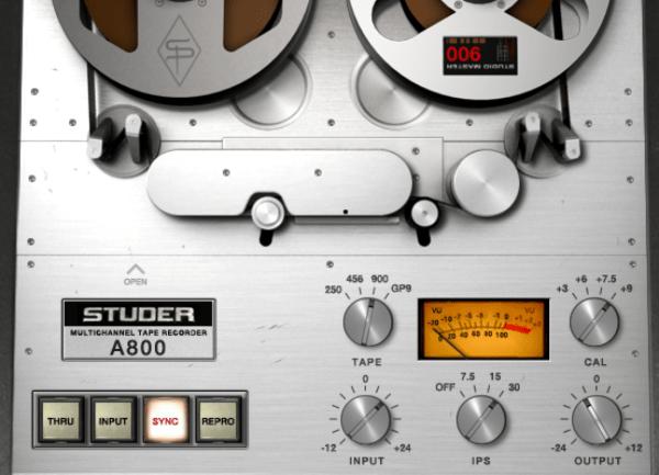 Studer-a800