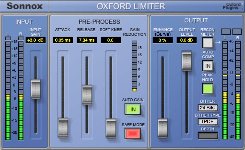 Ox-Lim