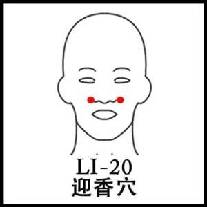 LI-20 Accupoint