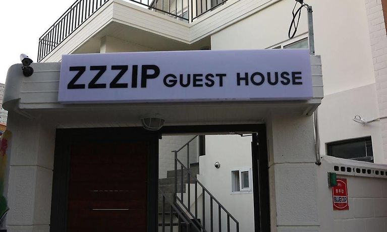 Hotel Zzzip Guest House Seoul Online Hotel Reservations
