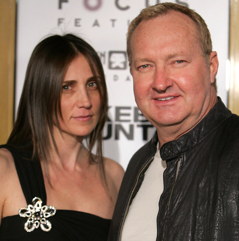 Randy and Evi Quaid Caught Freeloading Again  ZZZlist
