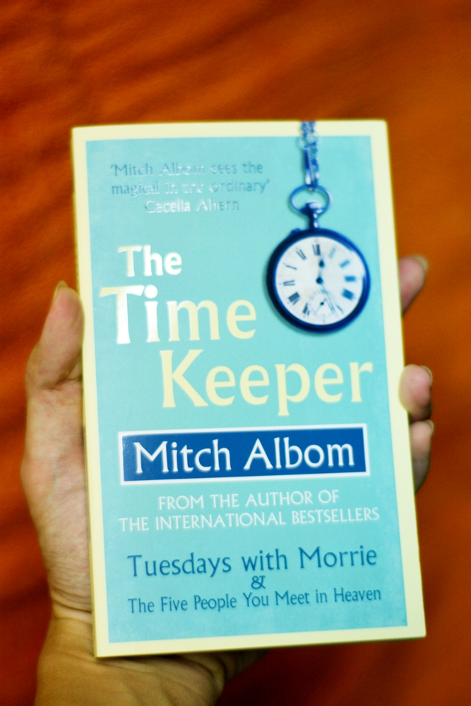 'The Time Keeper'
